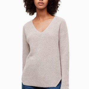 Wilfred free aritzia Wolter Sweater Size M